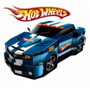 Hot Wheels - ХОТ ВИЛС