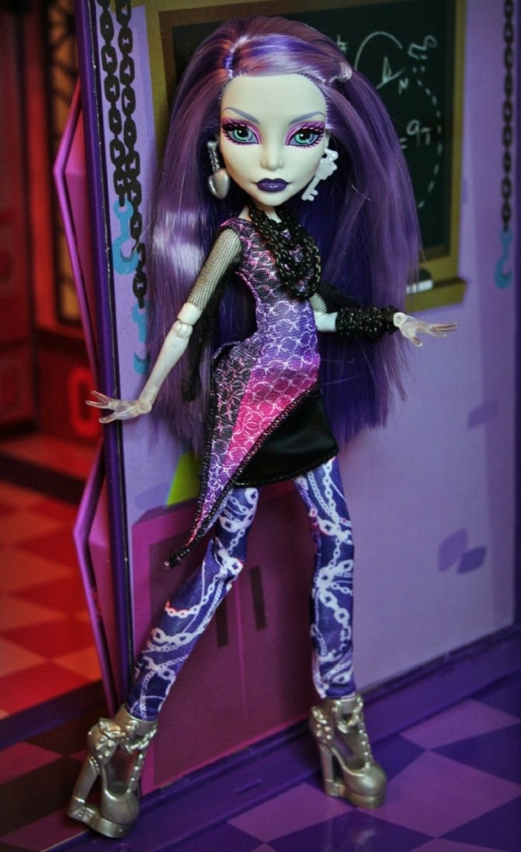 Monster high pornograghic pictures hentay pic