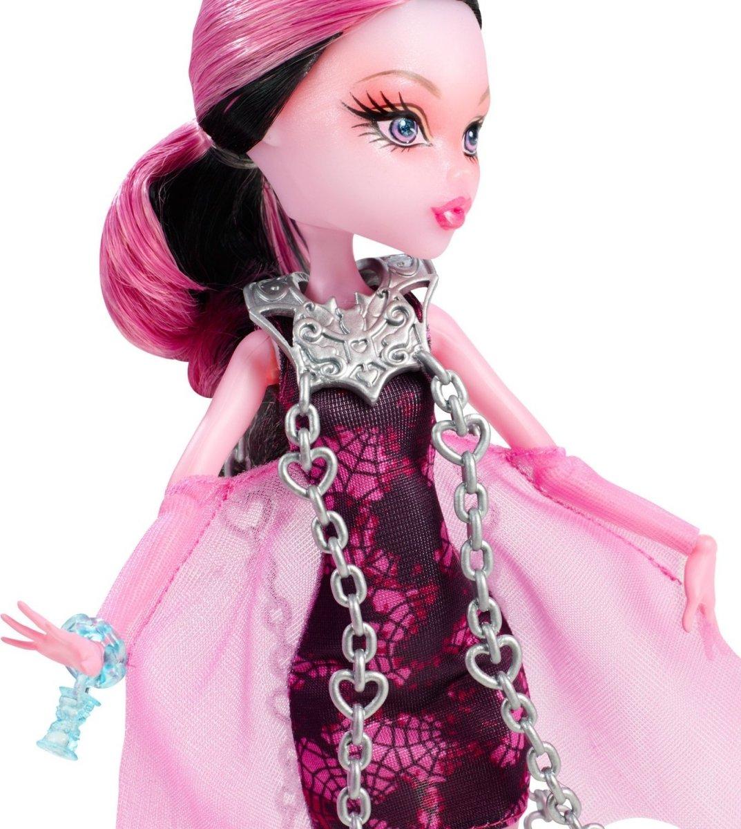 Кукла MONSTER HIGH Призрачные превращения - Дракулаура