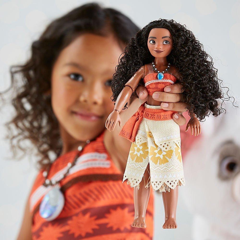Кукла моана своими руками 63