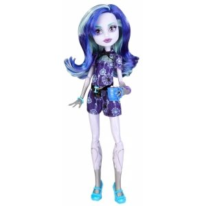 Кукла MONSTER HIGH Коффин Бин - Твайла