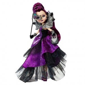 Кукла EVER AFTER HIGH Бал Коронации - Рейвен Квин