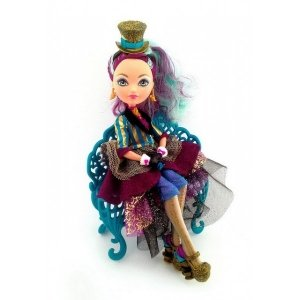 Кукла EVER AFTER HIGH День Наследия - Меделин Хэттер