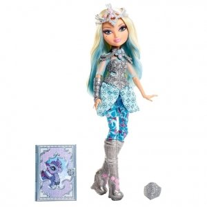 Кукла EVER AFTER HIGH Игры Драконов - Дарлинг Чарминг