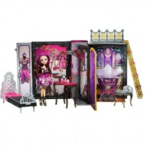 Игровой набор EVER AFTER HIGH - Дом-книга с Браер Бьюти