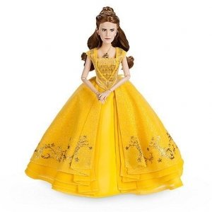 Кукла Красавица и Чудовище - Белль - Belle Film Collection Doll