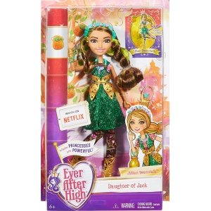 Кукла EVER AFTER HIGH - Джиллиан Бинсток базовая