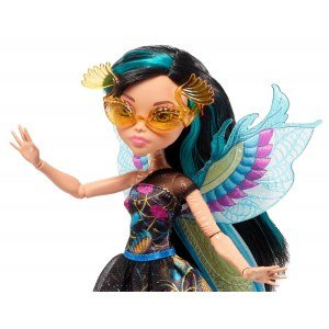 Кукла MONSTER HIGH Садовые монстры - Клео де Нил