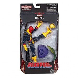 "Marvel Legends Series Deadpool - Дэдпул ""Люди икс"" (15,5 см)"