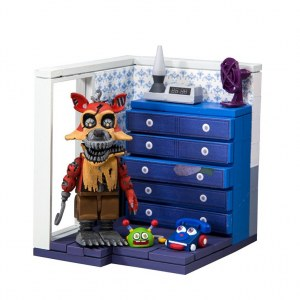 McFarlane Toys Five Nights at Freddy's - Кошмарный Фокси