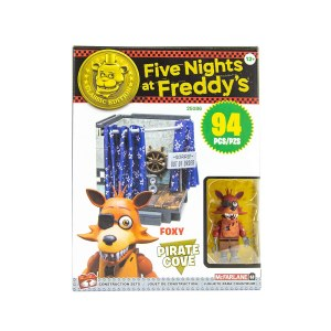 McFarlane Toys Five Nights at Freddy