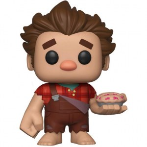 Funko Disney РАЛЬФ - Ralph Breaks The Internet. Exclusive!
