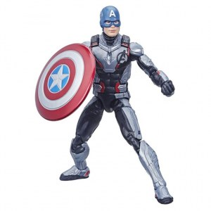 Капитан Америка - Marvel Legends Endgame - Captain America