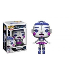 Балора Фанко Поп - Funko POP! Games: Five Nights at Freddy's Sister Location - Ballora