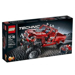 LEGO Technic - Customised Pick-Up Truck 42029